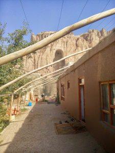 Caravansara - hostel w Bamyan