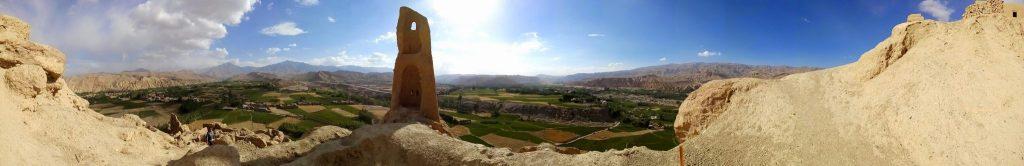 Dolina Bamyan raz jeszcze