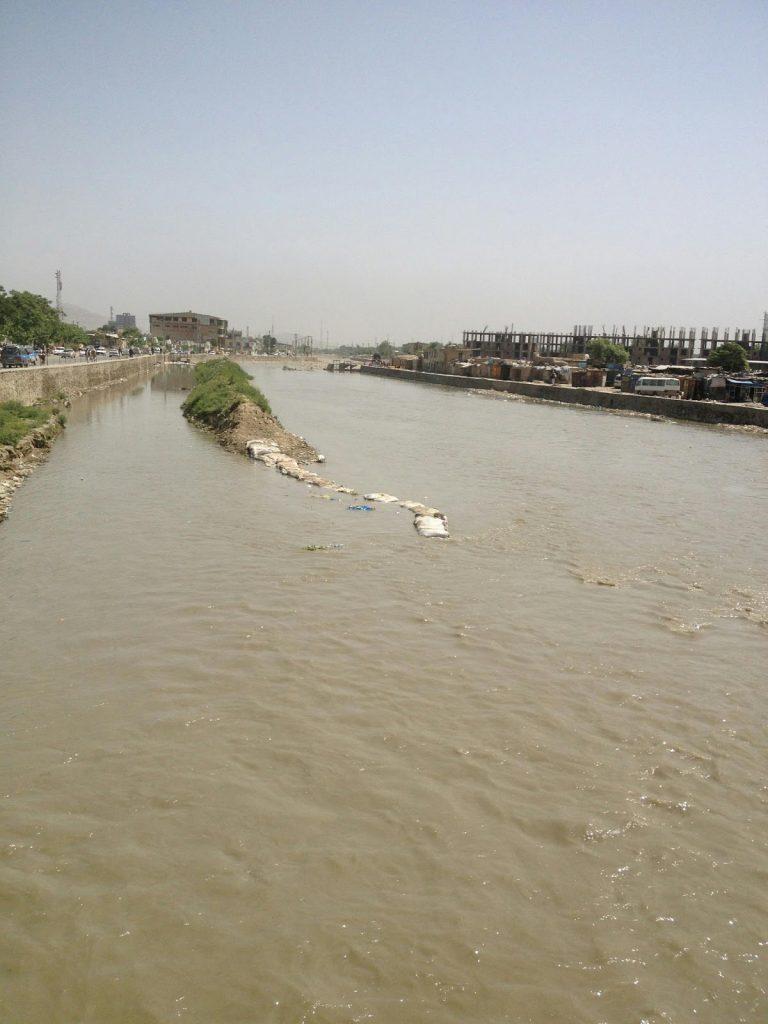 Rzeka Darya-e-Kabul