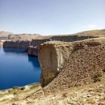 Jezioro Band-E-Amir