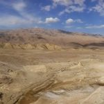 Panorama smoczej doliny