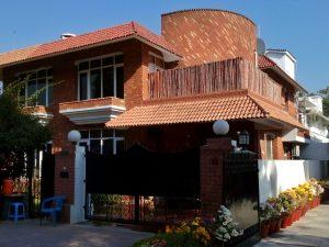 dom jednorodzinny w Islamabadzie