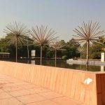 Fontanna w islamabadzie