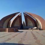 Pomnik Pakistanu w Islamabadzie