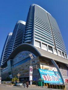 Centrum handlowe Centaurus w Islamabadzie