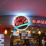 Johnny Rocket's w centrum handlowym Centaurus w Islamabadzie
