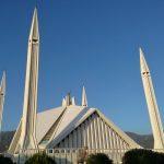 Meczet Króla Faisala