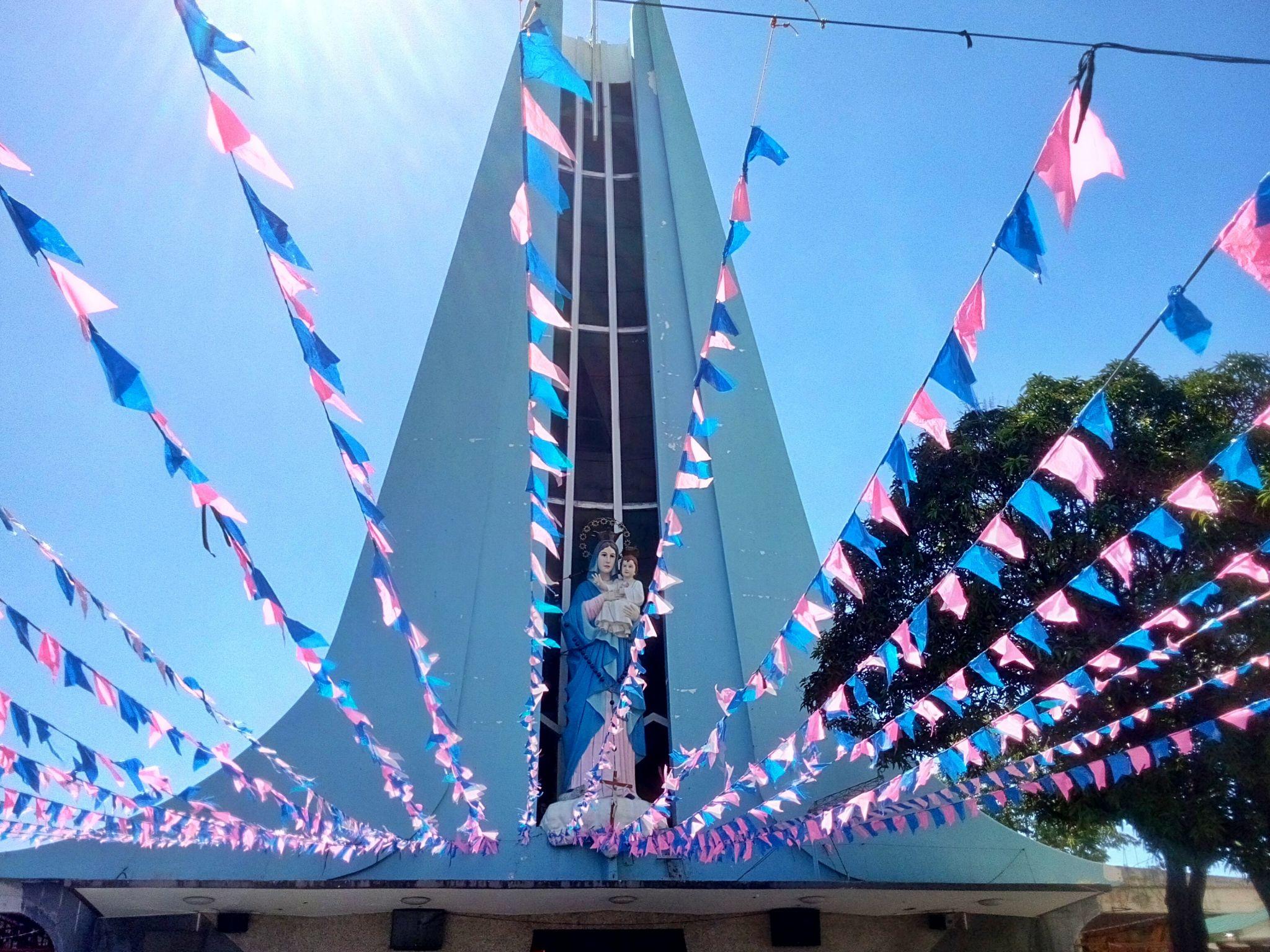 Kościół w Cebu City