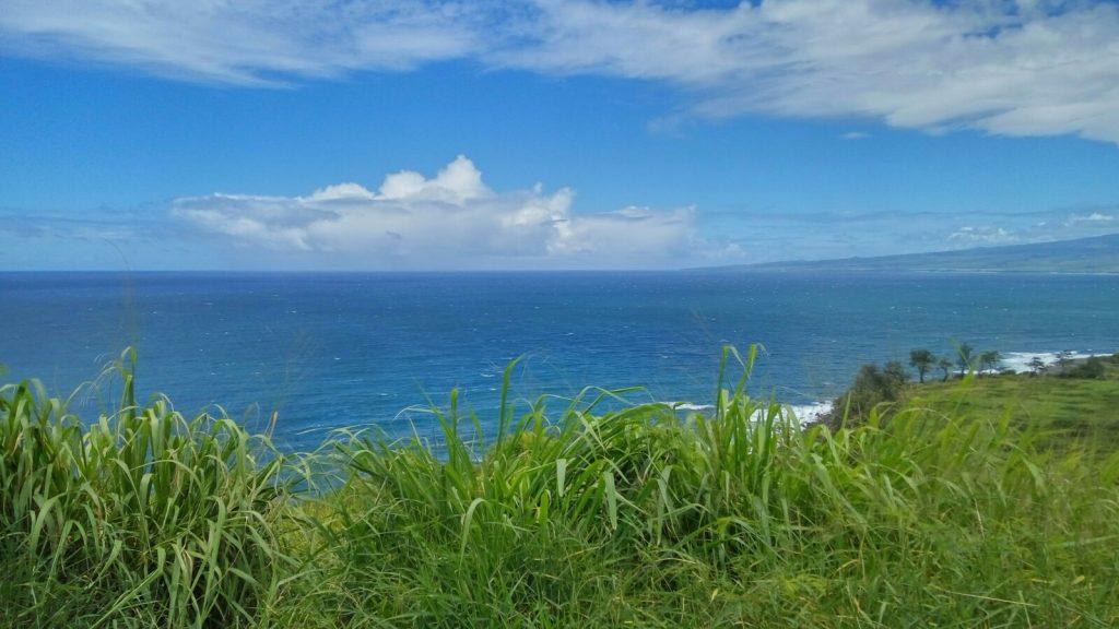 Wyspa Maui, Hawaje