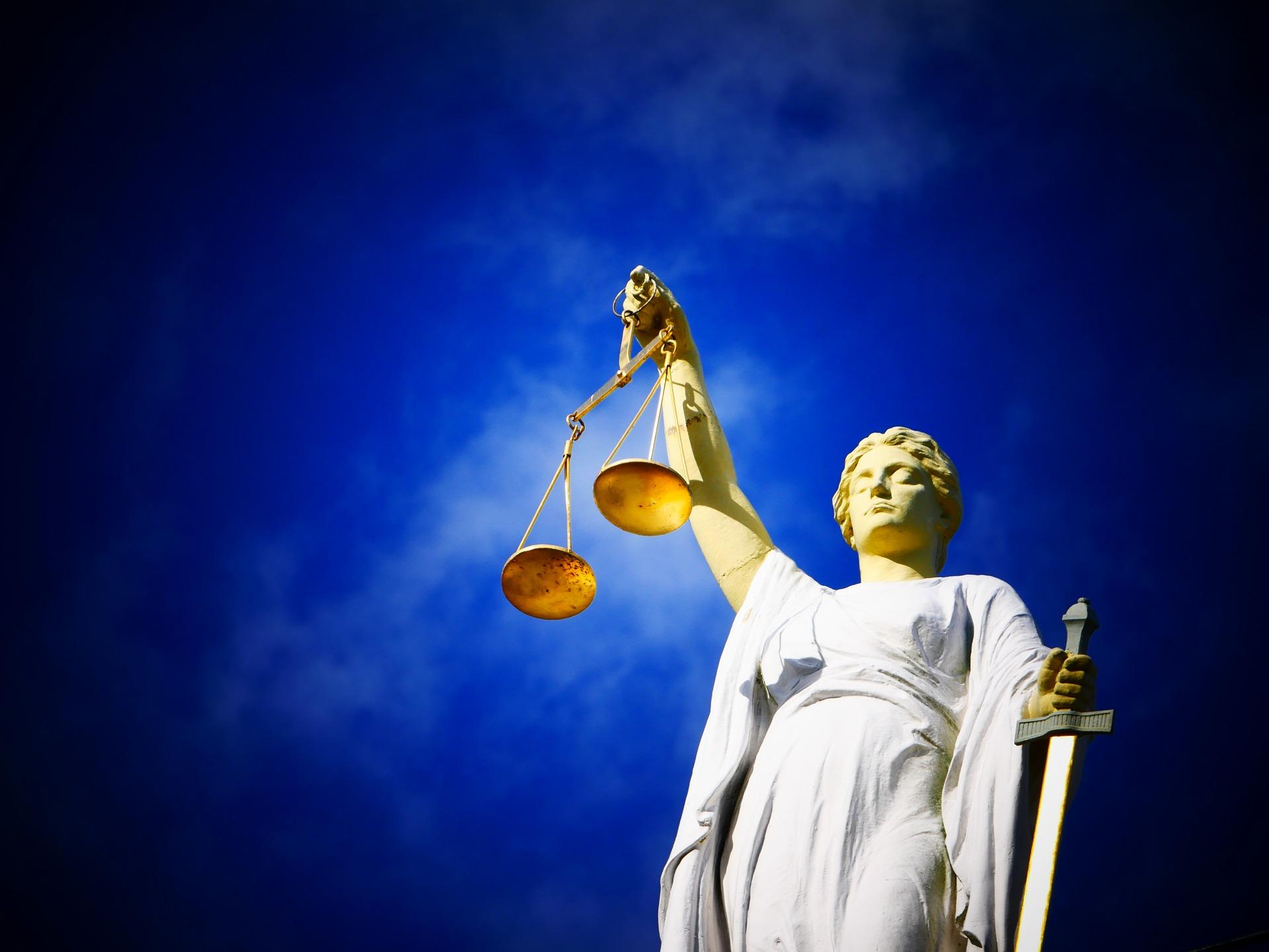 Władza sądownicza