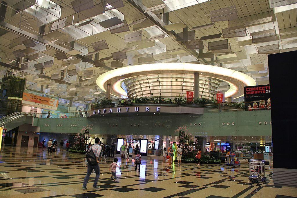 Lotnisko Changi w Singapurze to od 6 lat najlepsze lotnisko na świecie