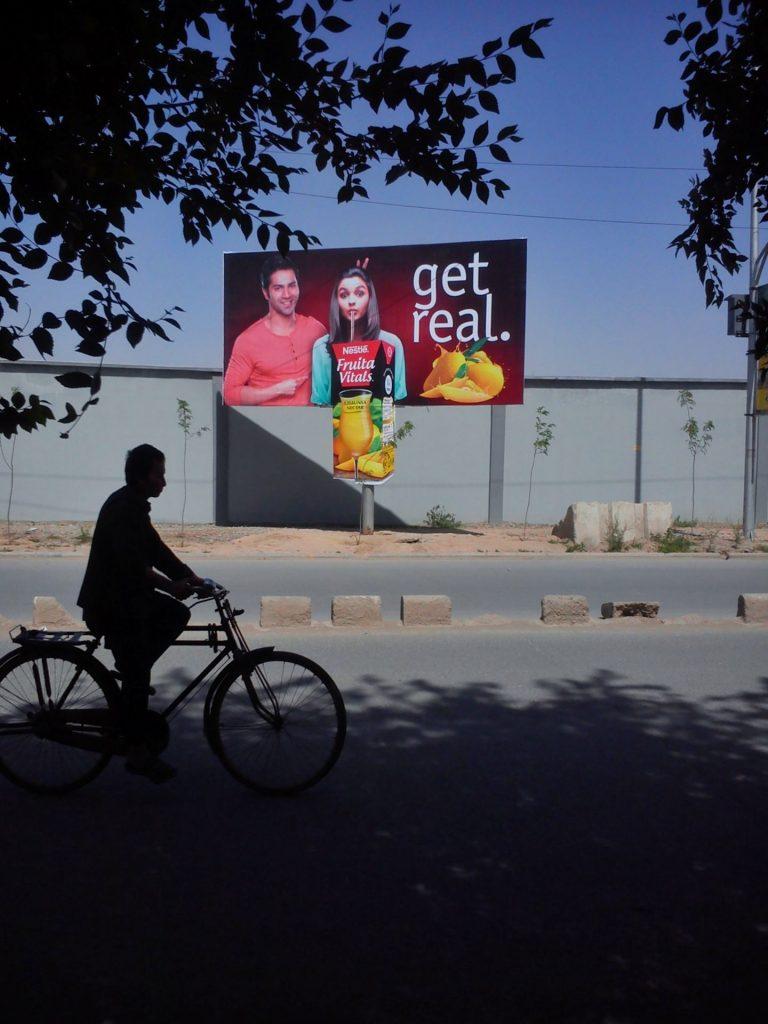 Ulica w Kabulu - get real, chyba nigdzie nie było bardziej realnie