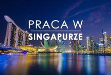 Jak się pracuje w Singapurze? Chyba całkiem ok [vlog]