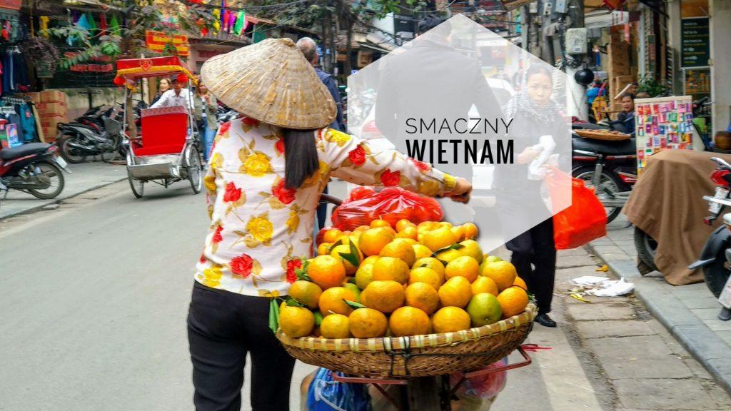 Smaczne Hanoi okładka Postu