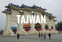 Tajwan jakiego nie znacie – co zobaczyć i gdzie pojechać