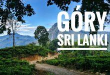 Co zwiedzić na Sri Lance – trasa w górach, atrakcje, miejsca do odwiedzenia