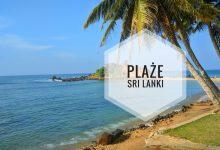 Plaże na Sri Lance – czyli wczasy do góry brzuchem