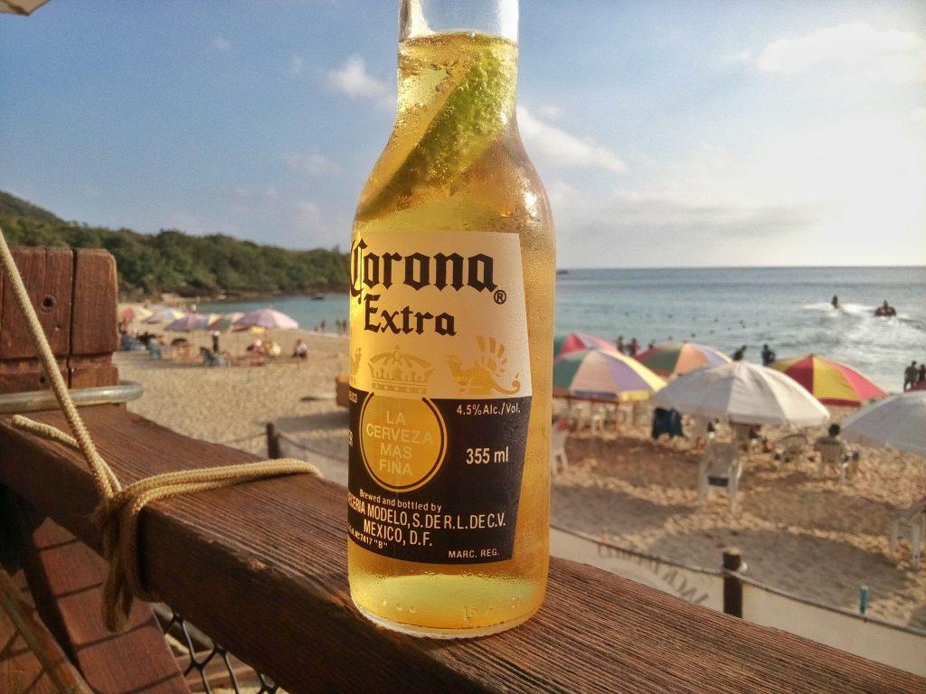 To zdjęcie zostało zrobione 25 Grudnia na plaży hotelu Howard Beach Resort w Kenting - można więc się na Tajwan wybrać i zimą