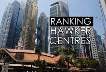 Najlepsze Hawker Centre i Food Courty w Singapurze – Ranking